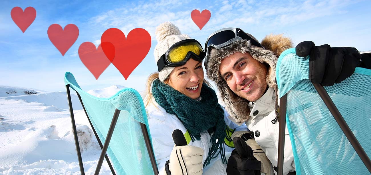 Snowboard dating