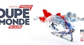 Coupe du Monde Ski Méribel