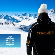 travelski before winter