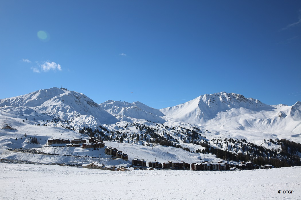 Plagne Villages © OTGP
